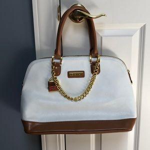 Joy & Iman Handbag/Tote